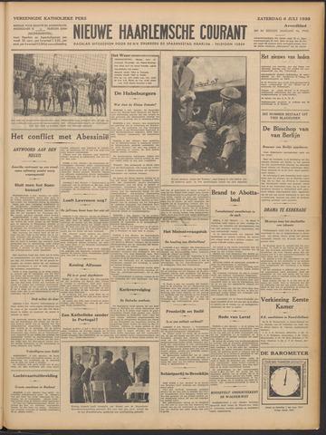 Nieuwe Haarlemsche Courant 1935-07-06