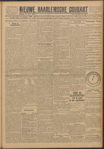 Nieuwe Haarlemsche Courant 1927-06-21