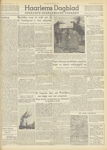 Haarlem's Dagblad 1951-03-16