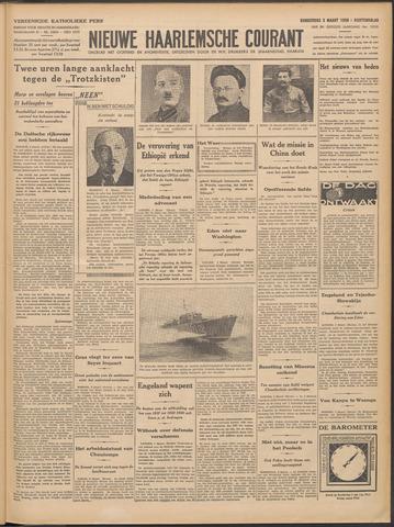 Nieuwe Haarlemsche Courant 1938-03-03