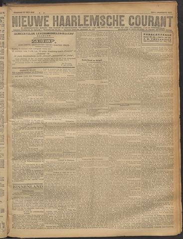 Nieuwe Haarlemsche Courant 1919-05-27