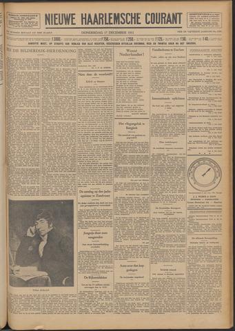 Nieuwe Haarlemsche Courant 1931-12-17