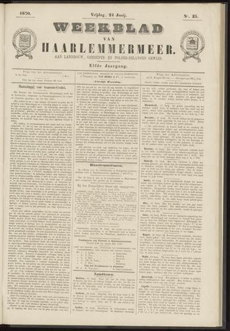 Weekblad van Haarlemmermeer 1870-06-24