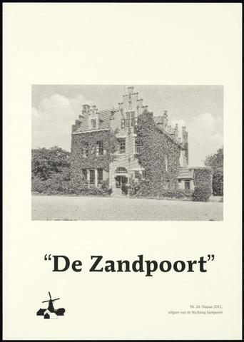 De Zandpoort 2013-10-01