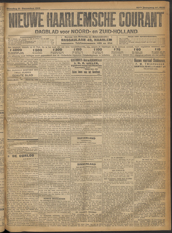 Nieuwe Haarlemsche Courant 1915-12-21