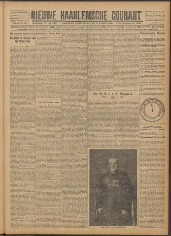 Nieuwe Haarlemsche Courant 1927-08-11