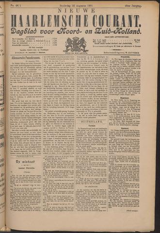 Nieuwe Haarlemsche Courant 1901-08-22
