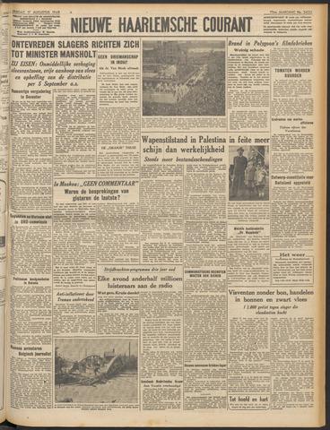 Nieuwe Haarlemsche Courant 1948-08-17