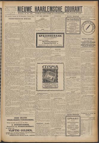 Nieuwe Haarlemsche Courant 1924-05-28