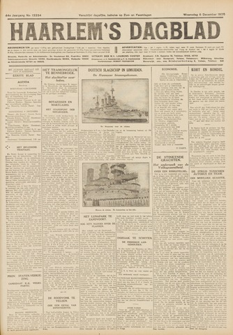 Haarlem's Dagblad 1926-12-08