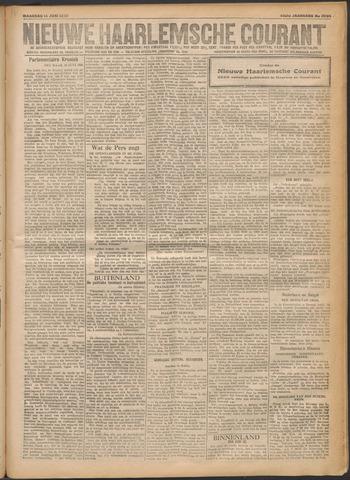 Nieuwe Haarlemsche Courant 1920-06-14