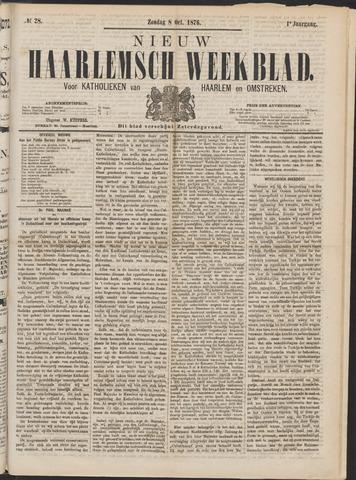 Nieuwe Haarlemsche Courant 1876-10-08