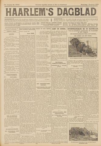 Haarlem's Dagblad 1926-12-01