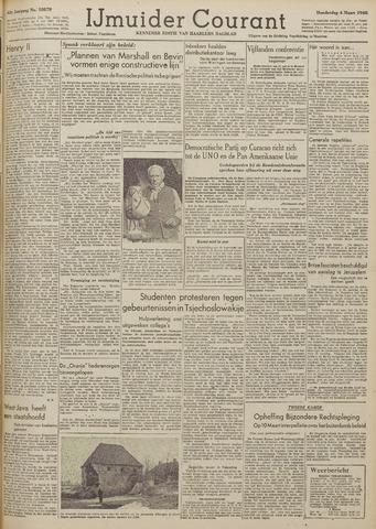 IJmuider Courant 1948-03-04
