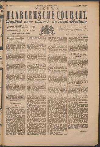Nieuwe Haarlemsche Courant 1900-12-19