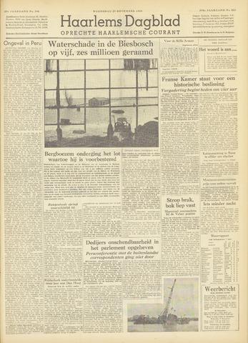 Haarlem's Dagblad 1954-12-29