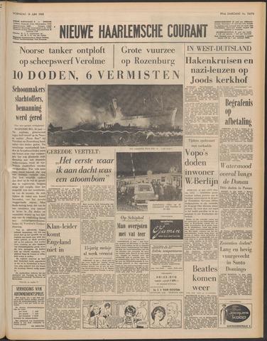 Nieuwe Haarlemsche Courant 1965-06-16