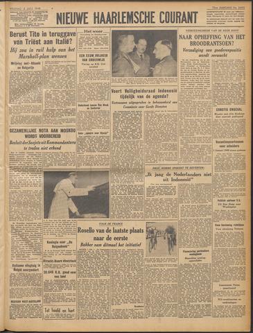 Nieuwe Haarlemsche Courant 1948-07-02