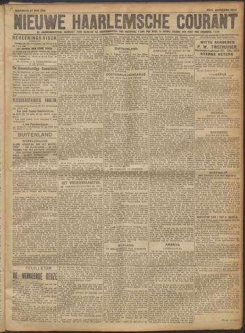 Nieuwe Haarlemsche Courant 1918-05-27