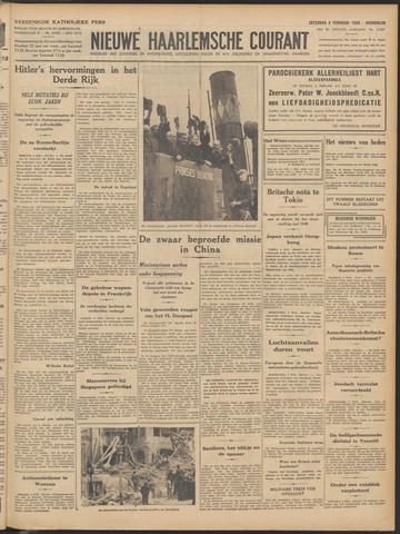 Nieuwe Haarlemsche Courant 1938-02-05