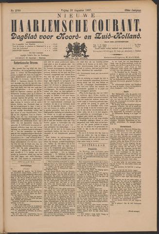 Nieuwe Haarlemsche Courant 1897-08-20