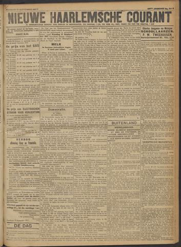 Nieuwe Haarlemsche Courant 1917-09-08