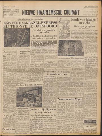Nieuwe Haarlemsche Courant 1952-07-02