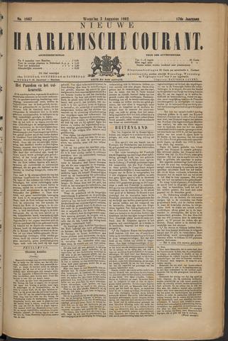 Nieuwe Haarlemsche Courant 1892-08-03