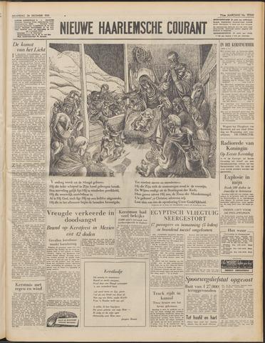Nieuwe Haarlemsche Courant 1951-12-24