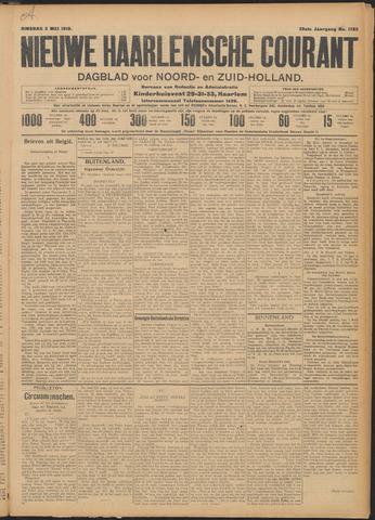 Nieuwe Haarlemsche Courant 1910-05-03