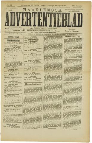 Haarlemsch Advertentieblad 1889-10-26