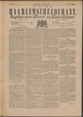Nieuwe Haarlemsche Courant 1897-01-21