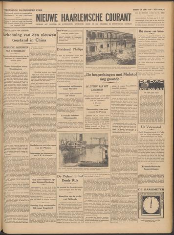 Nieuwe Haarlemsche Courant 1939-06-20