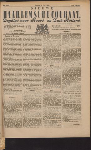 Nieuwe Haarlemsche Courant 1901-06-08