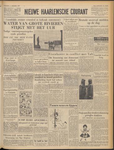 Nieuwe Haarlemsche Courant 1952-12-03
