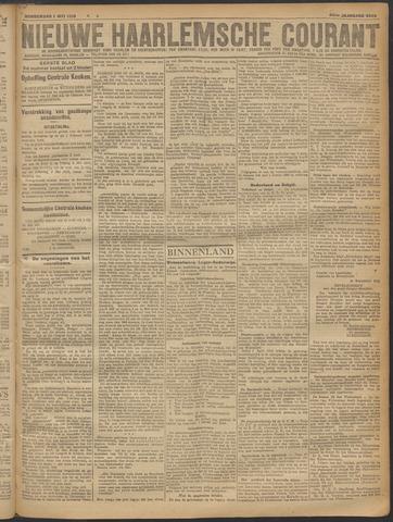 Nieuwe Haarlemsche Courant 1919-05-01