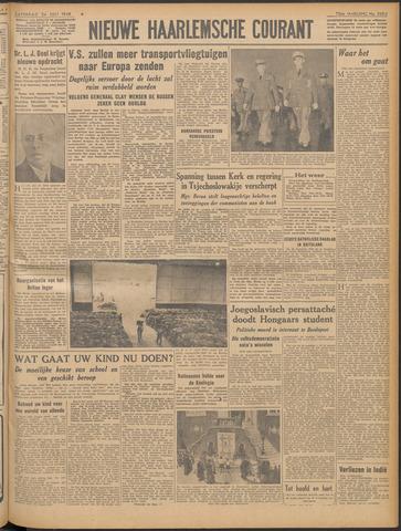 Nieuwe Haarlemsche Courant 1948-07-24
