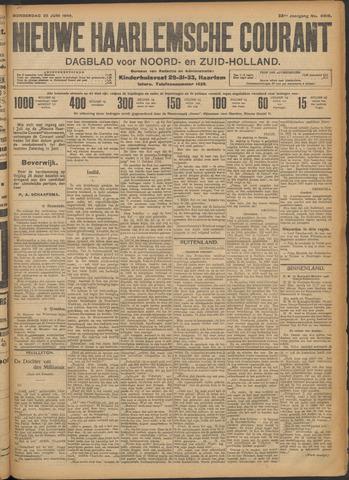 Nieuwe Haarlemsche Courant 1908-06-25
