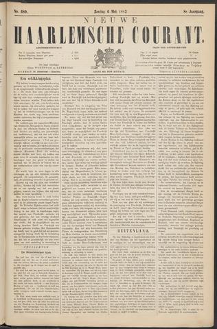Nieuwe Haarlemsche Courant 1883-05-06