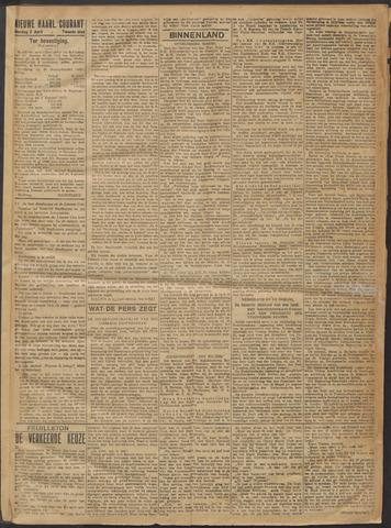 Nieuwe Haarlemsche Courant 1918-04-02
