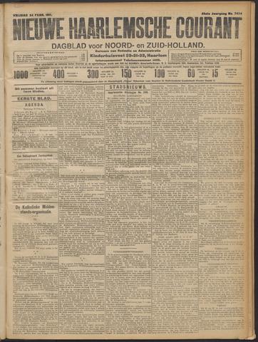 Nieuwe Haarlemsche Courant 1911-02-24