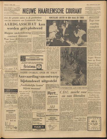 Nieuwe Haarlemsche Courant 1963-04-05