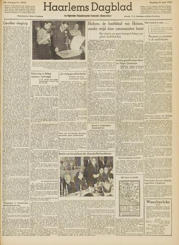 Haarlem's Dagblad 1950-04-24