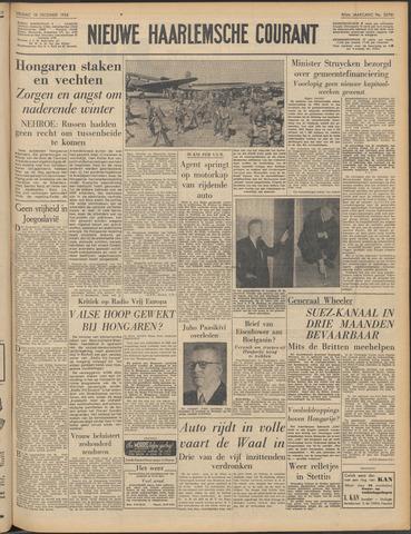 Nieuwe Haarlemsche Courant 1956-12-14