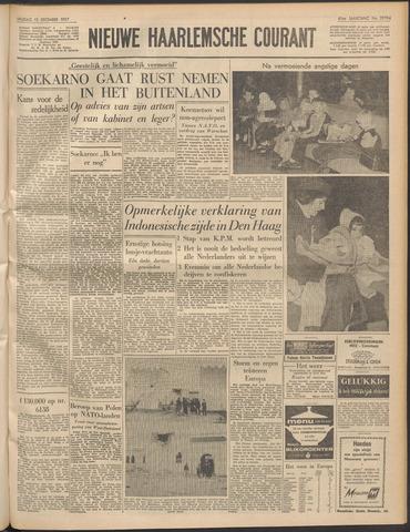 Nieuwe Haarlemsche Courant 1957-12-13
