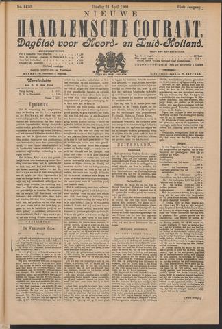 Nieuwe Haarlemsche Courant 1900-04-24
