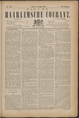 Nieuwe Haarlemsche Courant 1888-12-07