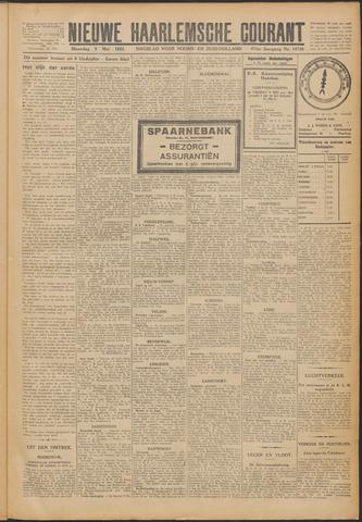 Nieuwe Haarlemsche Courant 1924-05-05