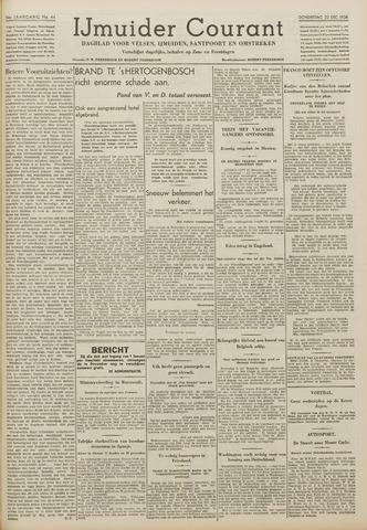 IJmuider Courant 1938-12-22