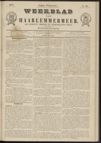 Weekblad van Haarlemmermeer 1875-09-03